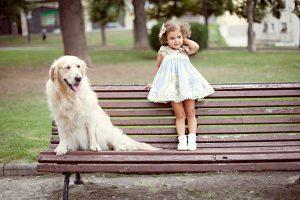Book niños y mascotas