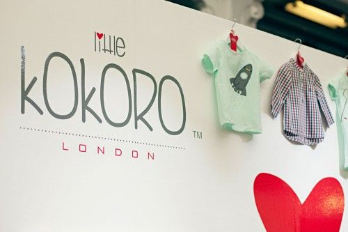 Little Kokoro London