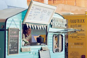 Foodtrucks en Mercazoco