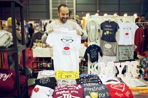Fotografías en Mercazoco Market